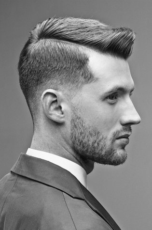 Gents Hairdressing Services at My Hair Guru Salon in Paisley