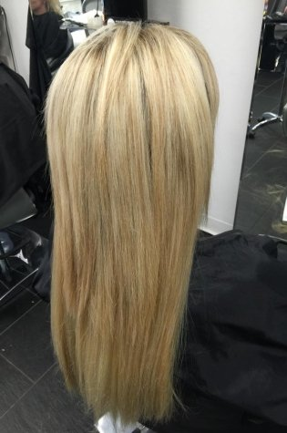 hair extensions in Paisley 3a