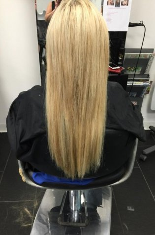 hair extensions in Paisley 3