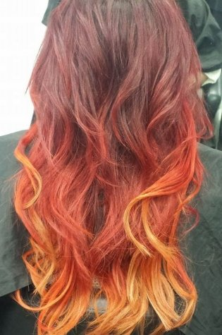 hair extensions in Paisley 8