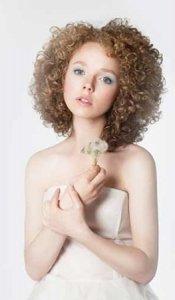 Leap Year Bridal Hair @ My Hair Guru salon in Paisley