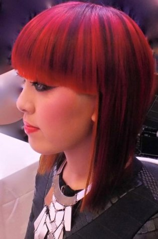 hair and beauty salon in Paisley
