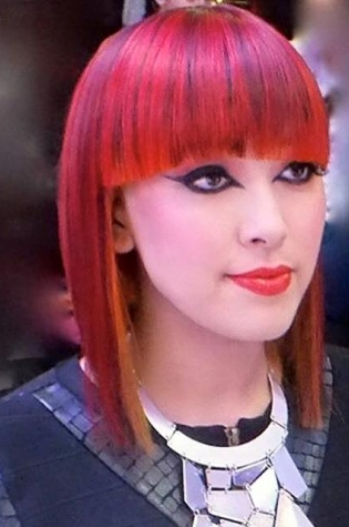 hair colour expert salon in Paisley