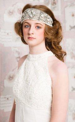 Wedding Hair at My Hair Guru Salon in Paisley