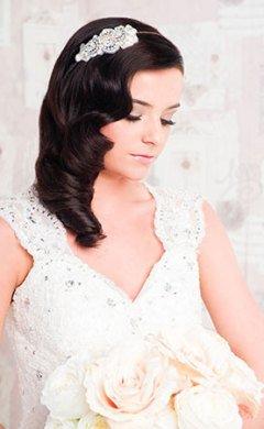 Wedding and Bridal Hairstyles at My Hair Guru, Paisley
